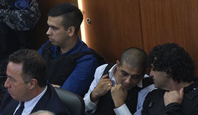 Monchi Machuca fue condenado a 37 años; Jorge Emma Chamorro