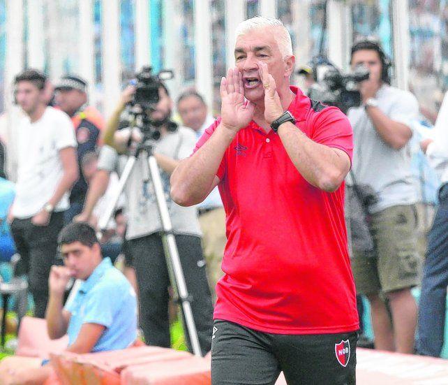 De Felippe: En Brasil queremos hacer un buen partido