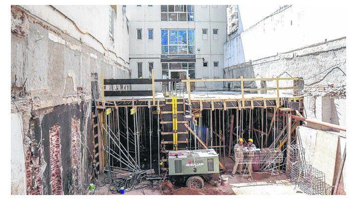 inversión. La provincia destina para este proyecto 115 millones de pesos.