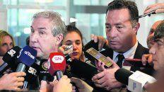 defensores. Edwards y Varela cuestionaron el fallo por su parcialidad.