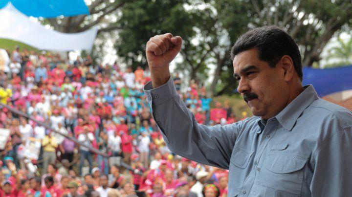 Enjuician a Maduro por presuntos nexos con Odebrecht