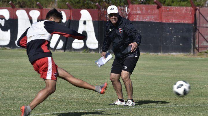 El universo Newells vive a pleno la previa del debut en la Sudamericana