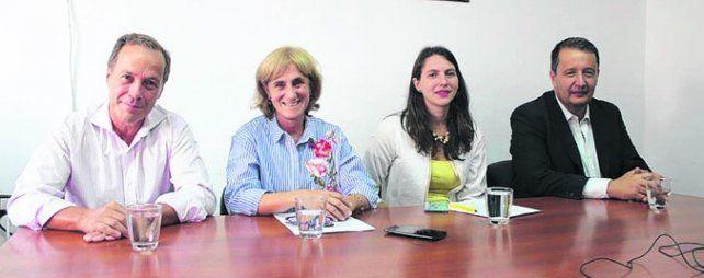 Alianza entre Giustiniani y Del Frade