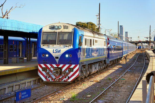 Una invasión de piojos provocó la suspensión de un servicio de trenes