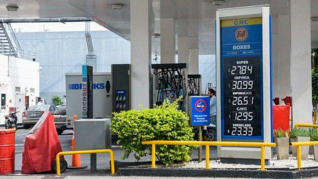 Los nuevos valores de la petrolera nacional.