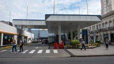 YPF vuelve a aumentar el precio de los combustibles.