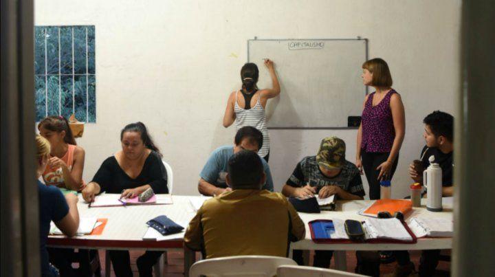 El Bachi de Tablada, un secundario para proyectar otros futuros