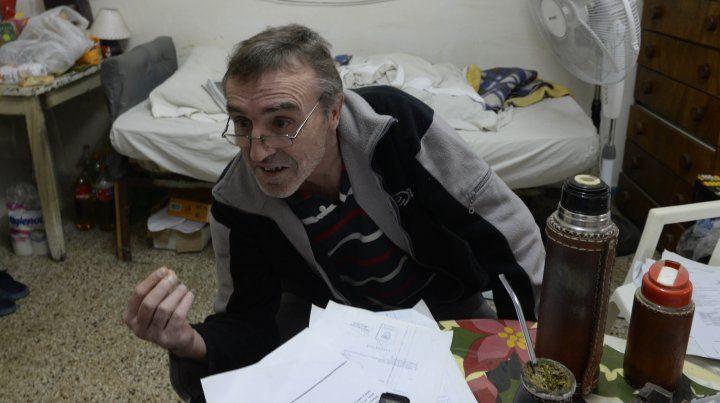 Piden 15 años de prisión para el exjefe de la Policía de Santa Fe, Hugo Tognoli