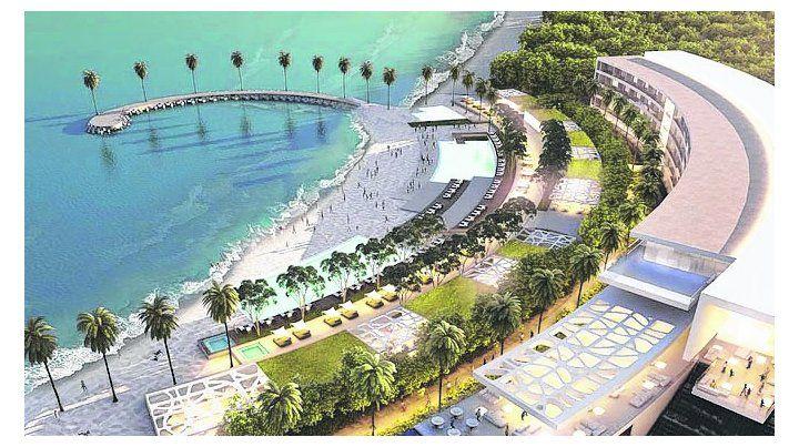 México tendrá un nuevo hotel