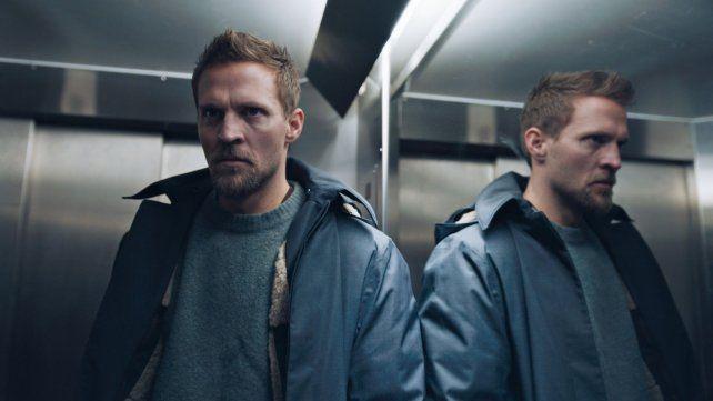 Nikolai es un detective de homicidios de Oslo que denuncia a un colega y debe refugiarse en su pueblo natal.