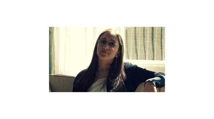 Laura Rossi.