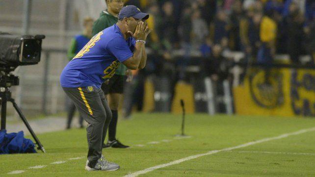 Leo Fernández rescató que el equipo nunca se desesperó