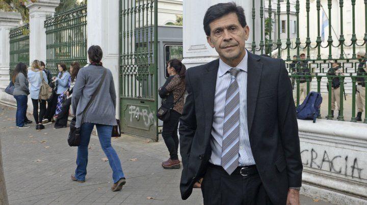 Néstor Oroño