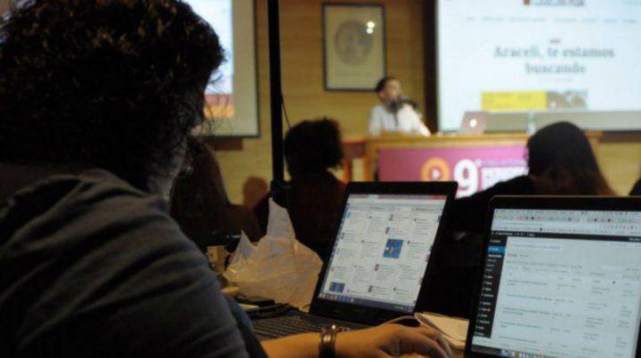 La UNR organiza el 10º Foro Internacional de Periodismo Digital
