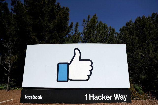 Sostienen que la red social debería ser multada con una sanción ejemplificadora.