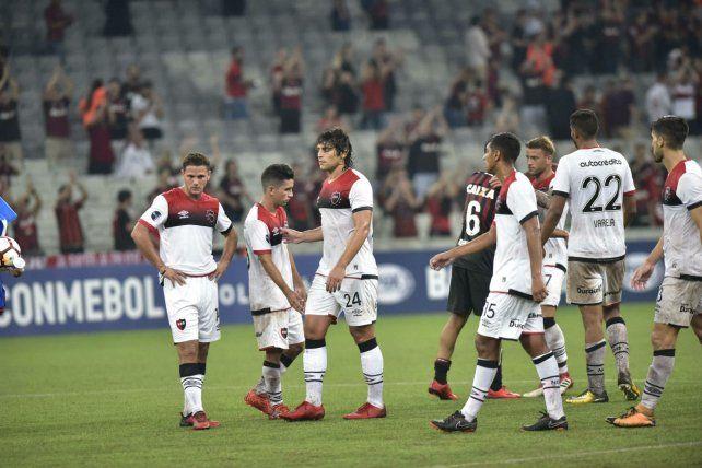 Todo mal. Los leprosos lamentan la pobre puesta en escena en Brasil. No hubo respuestas.