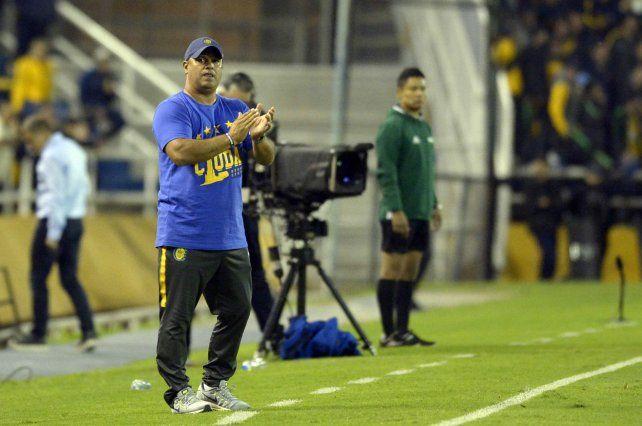 Idea táctica. Leo Fernández les dará descanso a varios jugadores que actuaron ante San Pablo.