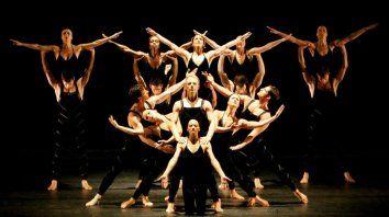 La Paul Taylor Dance Company, de la ciudad de Nueva York, actuará en El Círculo el próximo 12 de junio.