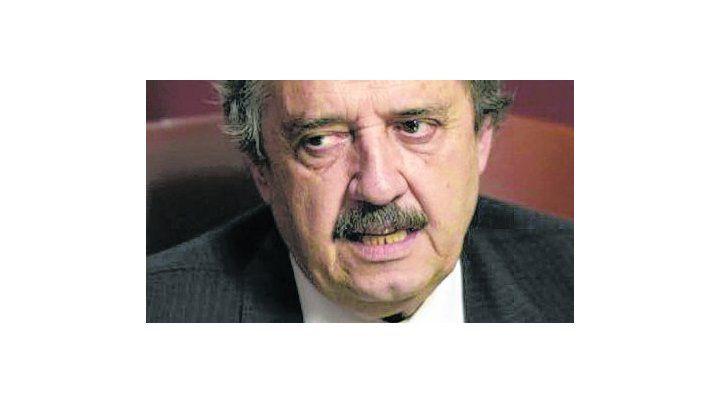 Ricardo Alfonsín: sueños de independencia.