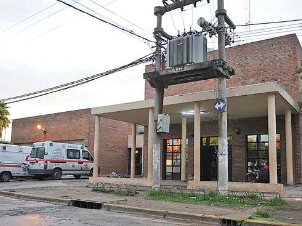 Robai fue trasladado al Hospital Gamen de esa ciudad donde falleció como consecuencia de al menos cuatro heridas de bala.