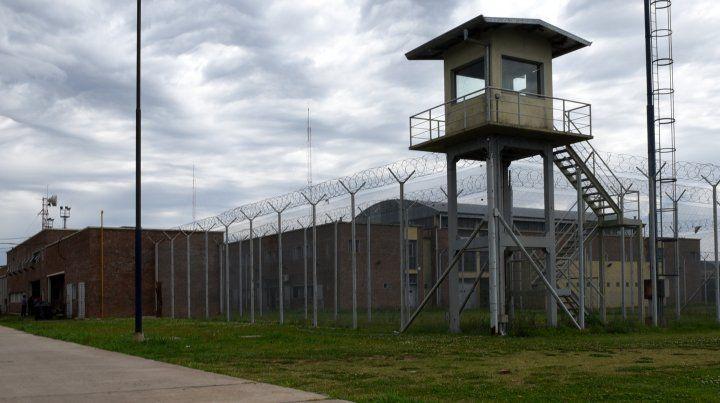 Conflicto en el pabellón del clan Funes en la cárcel de Piñero por el uso de celulares