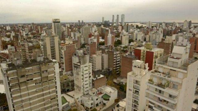 La Secretaría de Economía local detectó 7.800 viviendas y 23.000 terrenos