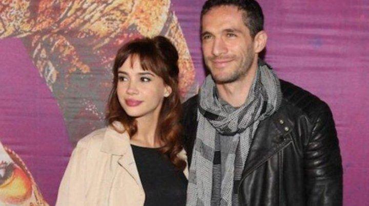 Crisis confirmada entre Celeste Cid y Michel Noher