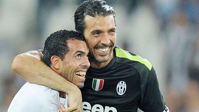 Qué dicen los medios italianos sobre el interés de Boca por Buffon