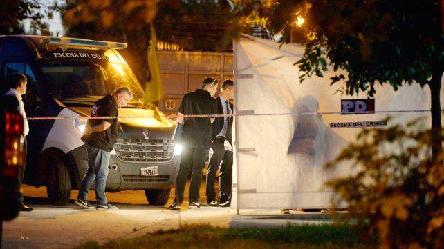 Triple crimen de Baigorria: vinculan a uno de los muertos con Guille Cantero