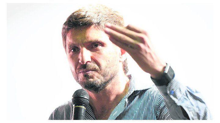 resolución. El ministro Pullaro ordenó cortar el pedido de contribución.