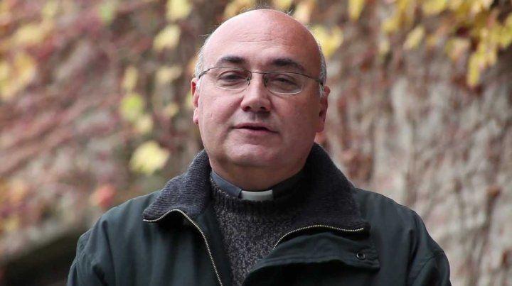El Papa designó a monseñor Fenoy como nuevo arzobispo de Santa Fe