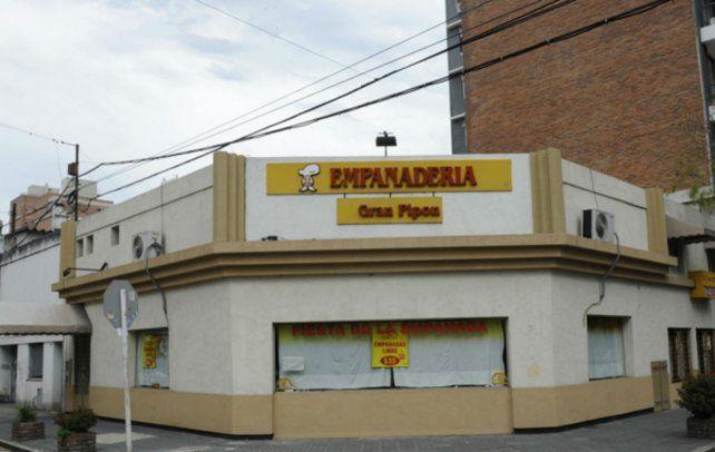 La empanadería fundada en 1981 cierra sus puertas.