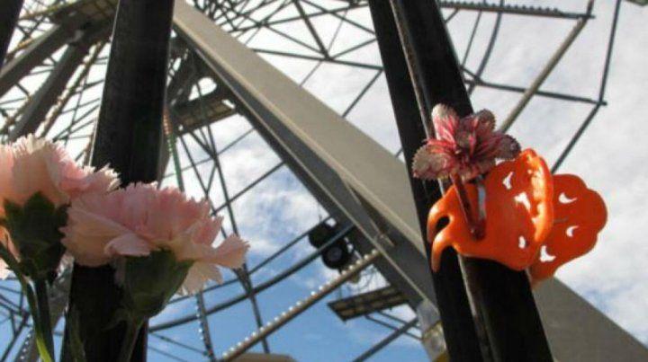 Absolvieron al único procesado en la tragedia del parque Independencia