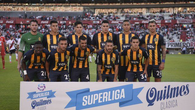 Rosario Central - Racing 2018 en vivo: qué canal transmite y televisa para ver online y a qué hora juegan por la Superliga el 22 de abril