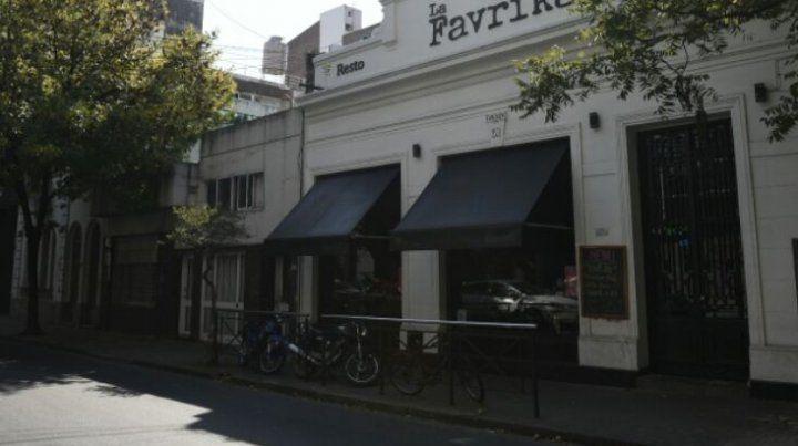 El dueño del bar La Favrika pide ponerle un freno a los tarifazos porque si no muchos van camino a cerrar