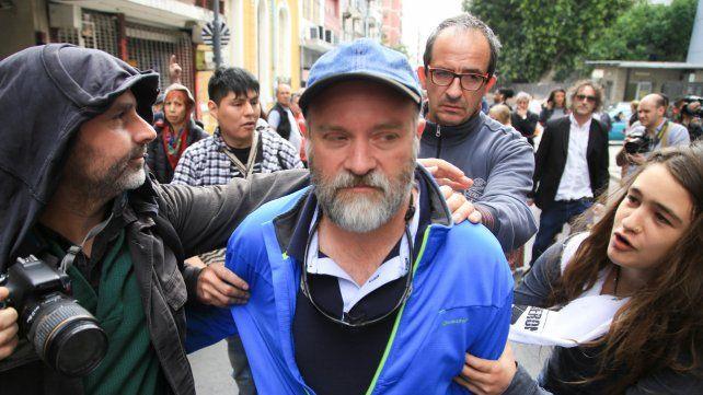 La familia Maldonado admitió que recibe un apoyo económico del Estado