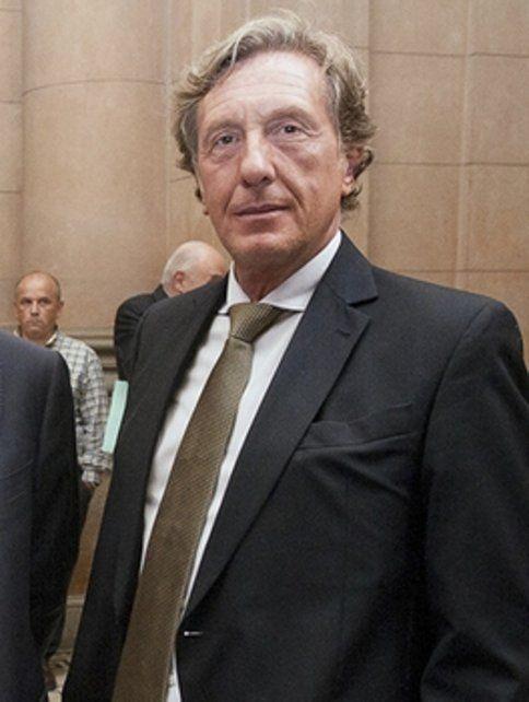 cuestionado. El voto de Farah permitió que López salga en libertad.