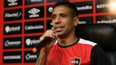 figueroa: quiero terminar mi contrato dejando una buena imagen