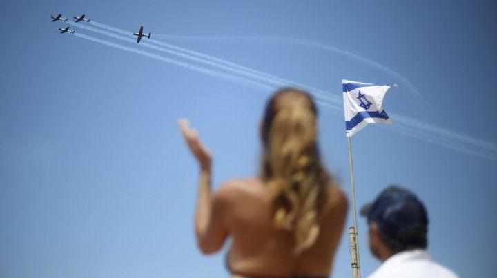 Día de la Independencia del Estado Israel