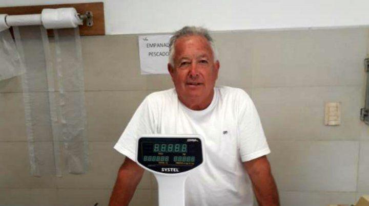 Le hice juicio a López porque nunca cobré, contó Ribecca