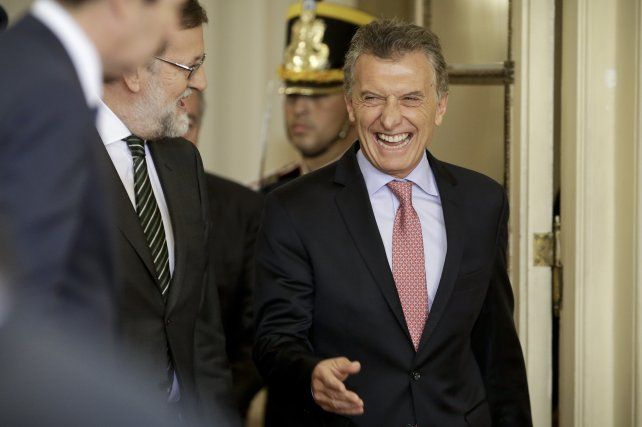 Time consideró a Macri una de las 100 personas más influyentes del mundo