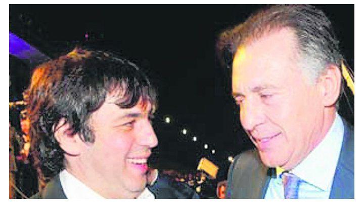 empresario. De Sousa y López podrían volver a la cárcel.