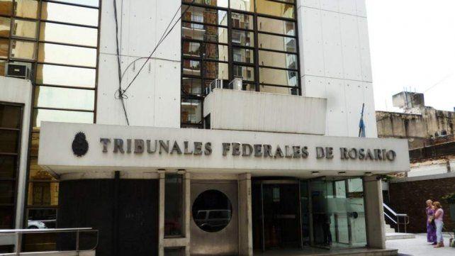 Proponen designar dos jueces y dos fiscales federales más en Rosario