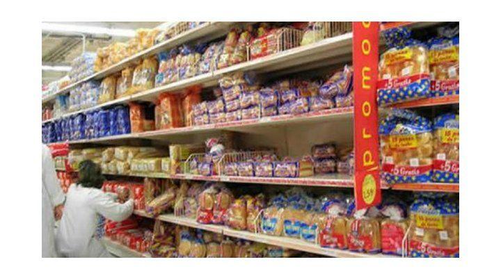 La inflación provincial fue de 2,1 por ciento en marzo y de 6,9 por ciento en el trimestre