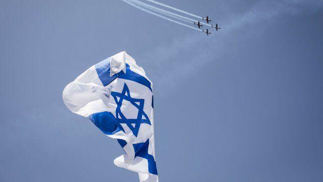Israel celebra sus primeros 70 años de existencia
