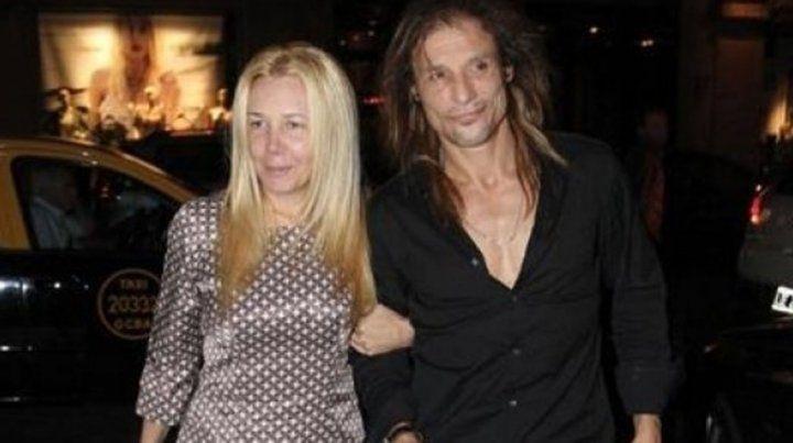 Claudio Caniggia rompió el silencio y habló de su amor por Mariana Nannis