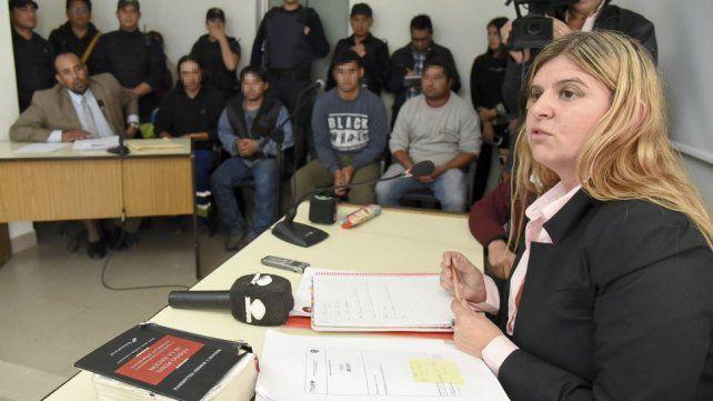 Condenan a cuatro hermanos por torturar a dos jóvenes y matar a uno de ellos por el supuesto robo de un televisor