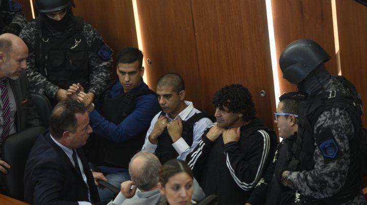 Arranca el 20 de septiembre un juicio por narcotráfico a Los Monos