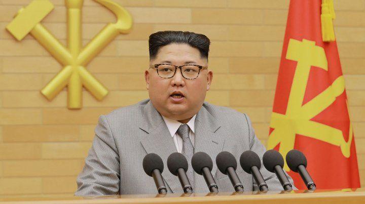 Corea del Norte anunció que suspende sus pruebas nucleares y de misiles