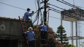 La EPE anuncia cortes en el servicio en varias zonas de Rosario